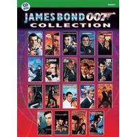 James Bond 007 Collection: Trumpet [With CD] (Häftad, 2001), Häftad, Häftad
